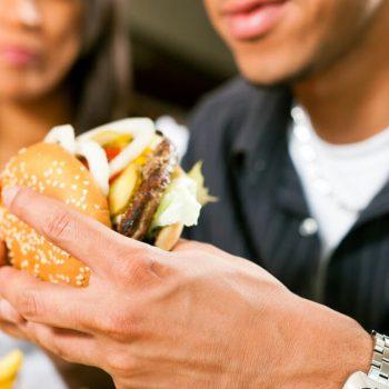 Una dieta con pocos nutrientes podría llevarte a la muerte