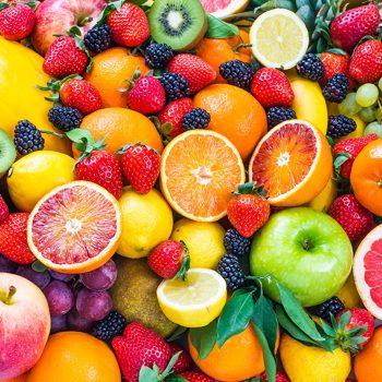 Alimentos para subir tus defensas frente al coronavirus