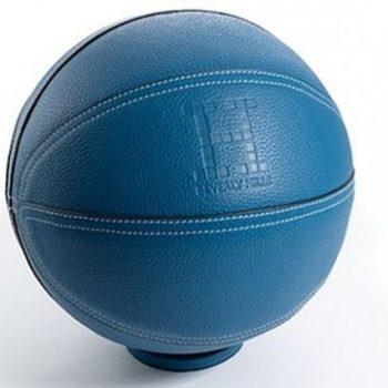 Conoce el balón de baloncesto más caro del mundo