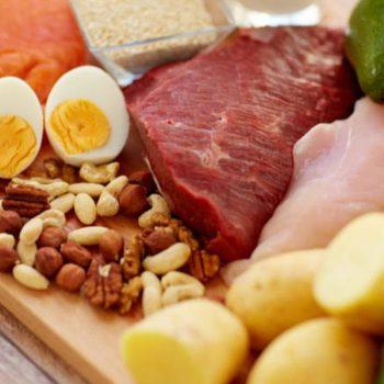 Sácale mayor provecho nutricional a cada alimento