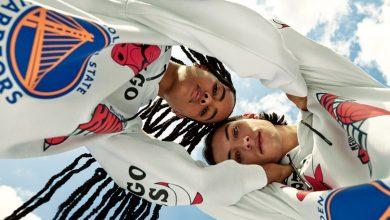 Photo of Bershka y NBA lanzan colección de prendas sostenibles