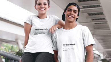 Photo of Camisetas solidarias a beneficio de los afectados por COVID-19
