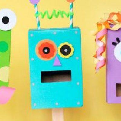 Photo of Activa la creatividad de tus hijos con las mejores webs de manualidades
