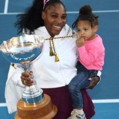 Photo of Serena Williams destaca heroísmo de madres por sus hijos