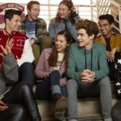 Photo of Regresa High School Musical
