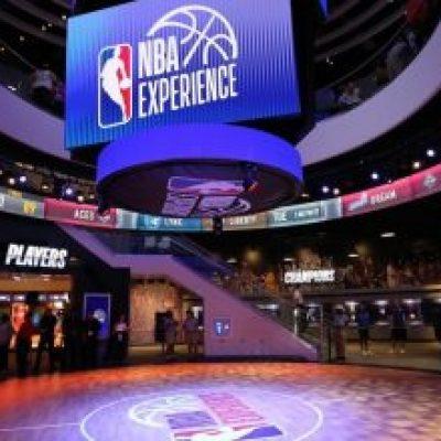 Photo of NBA confirma conversaciones con Disney para reanudar juegos en Orlando