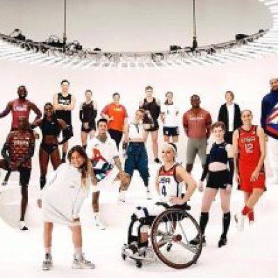 Photo of Nike diseñó uniforme sostenible para EEUU rumbo a Tokio 2020