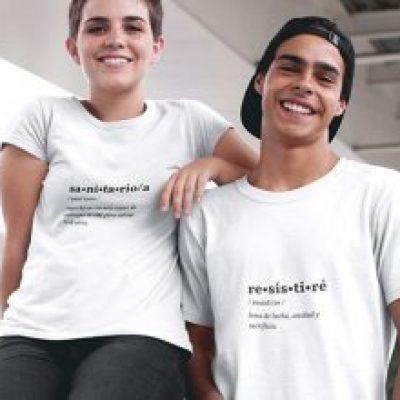 Photo of Camisetas solidarias a beneficio de los afectados por COVID-19