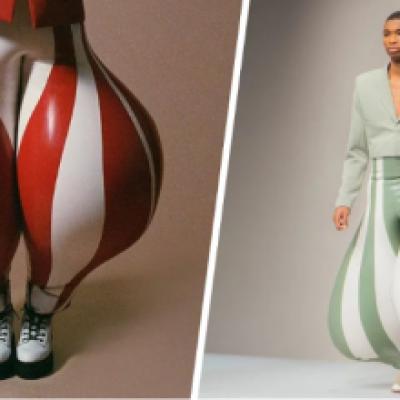 Photo of ¿Los usarías? Estos son los pantalones futuristas del 2020