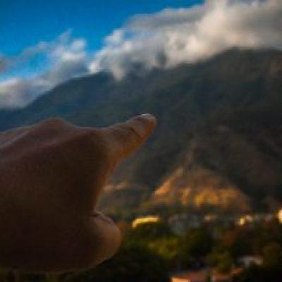 Photo of ¿Viste el Avila hoy?