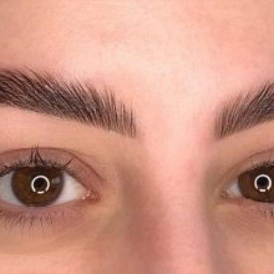 Photo of Nueva tendencia en cejas que resaltará tu atractivo
