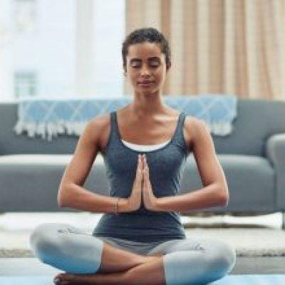 Photo of Meditación antiestrés en casa: Calma tu mente y reduce la angustia