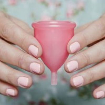 Photo of ¿Usas copa menstrual? Cuidado con el síndrome de shock tóxico
