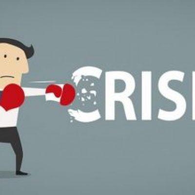Photo of Poniendo la crisis en su lugar