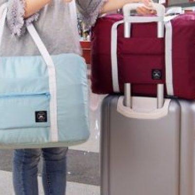 Photo of ¿Cuáles alimentos puedes llevar o no en tu equipaje de mano?