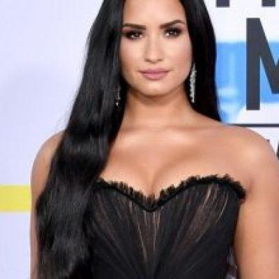 Photo of Demi Lovato a favor de la bisexualidad