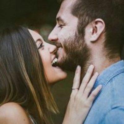 Photo of ¿Muerdes o te muerden al besar? Conoce el significado