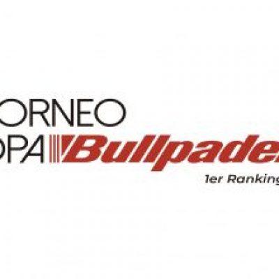 """Photo of Regresa la adrenalina con II Edición del Torneo """"Copa Bullpadel"""""""