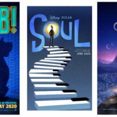 Photo of Las 10 películas animadas más esperadas para este 2020