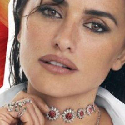Photo of Penélope Cruz llama a conservar el planeta con nueva colección de joyas