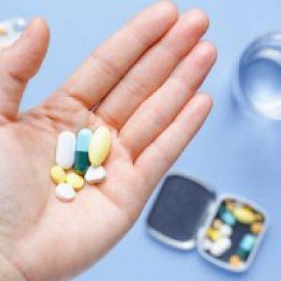 Photo of ¡Cuidado! Si tienes síntomas de Covid-19 no tomes este medicamento